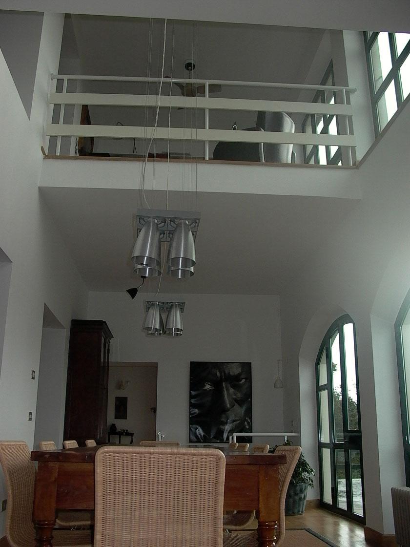 casa-ruggi-orvieto-soggiorno-primo-piano - Alessandra Marino