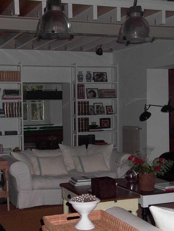 casa-ruggi-orvieto-soggiorno - Alessandra Marino